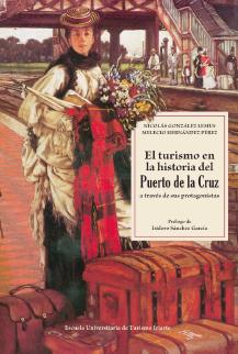 El turismo en la historia del Puerto de la Cruz