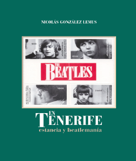 The Beatles en Tenerife, estancia y beatlemanía